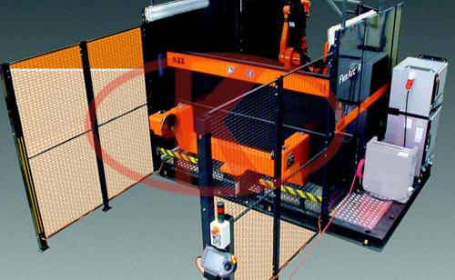 机器人焊接系统之弧焊